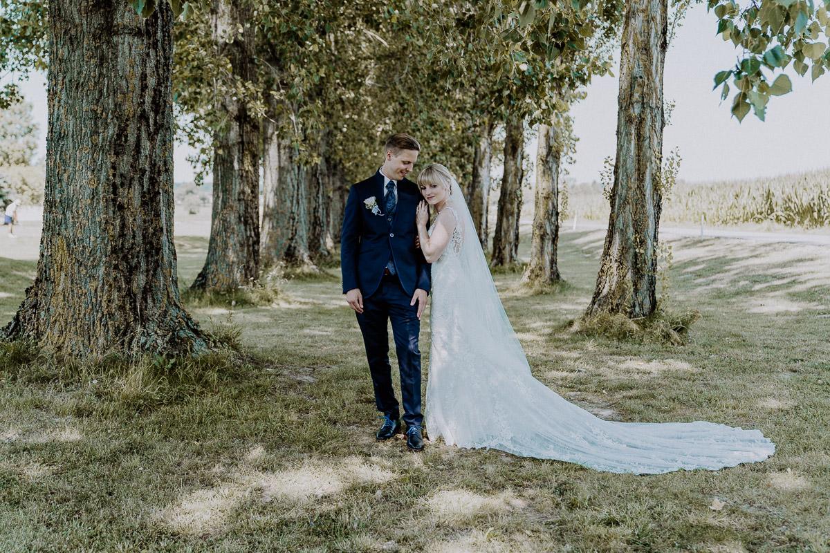 Heiraten In Schloss Thalheim Mostviertel Niederosterreich